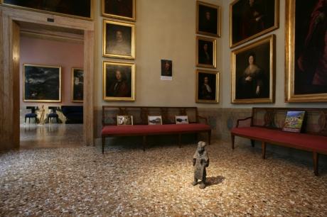 �La rencontre�..! Venise � Florence..!