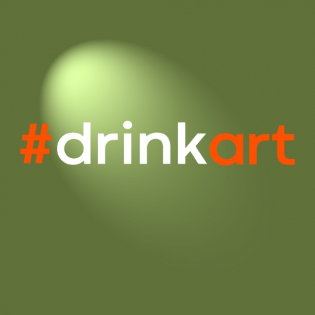 #drinkart, a sip of culture: every Friday, Saturday and Sunday