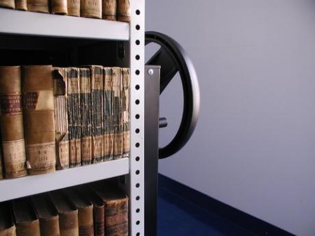 Deposito librario