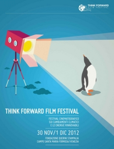 ICCG THINK FORWARD FILM FESTIVAL