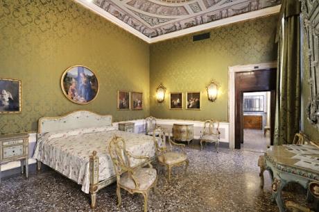 Museo, Camera da Letto