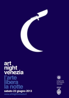 Art Night 2013