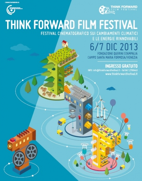 Think Forward Film Festival 2013 - Terza edizione