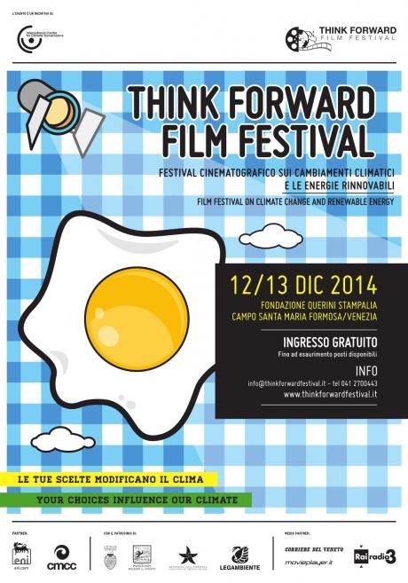 Think Forward Film Festival - IV edizione
