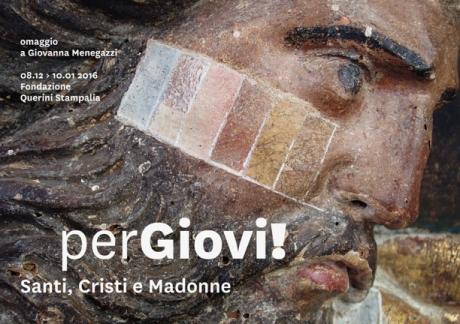 perGiovi! Omaggio a Giovanna Menegazzi