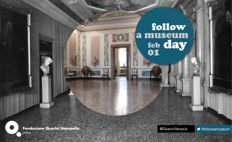 Follow a Museum Day 2016