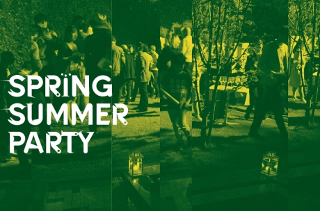 Spring Summer Party 2018