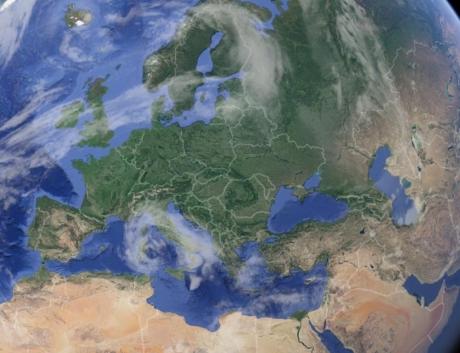 Europa e Medio Oriente: dinamiche, rapporti e futuro