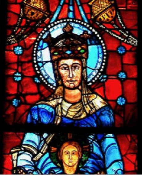 Chartres la luce riscoperta