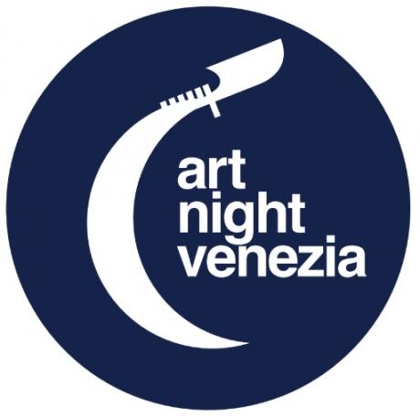 logo art night 2019