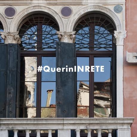 #QuerinINRETE