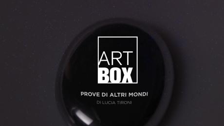 Sky Arte. \'Prove di altri mondi\' di Lucia Tironi